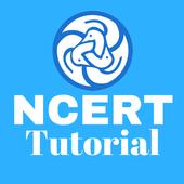 Ncert Tutorial app icon