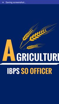 IBPS SO - AGRICULTURE OFFICER screenshot 8