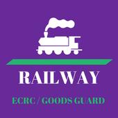 RRB ECRC - Goods GUARD (GG) icon