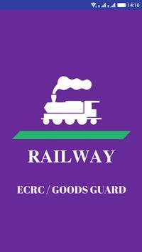 RRB ECRC - Goods GUARD (GG) screenshot 15
