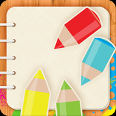 Coloring Pages icon