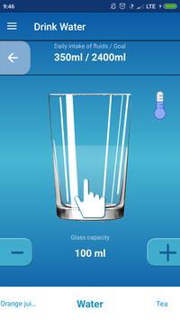 Drink Water screenshot 6