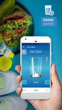 Drink Water poster