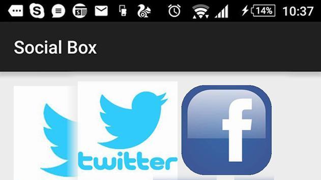 Social Box screenshot 6