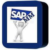 SAP  MM icon