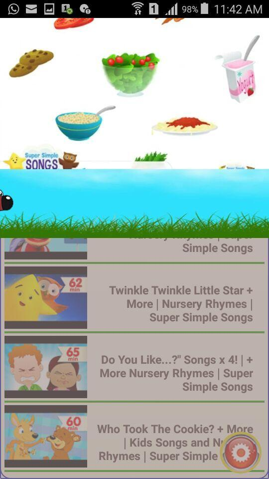 songs youtube kids for Android - APK Download