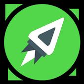 Exam Rocket icon