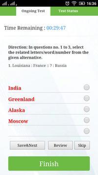 ExamsFunda apk screenshot
