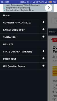 Examshelper apk screenshot