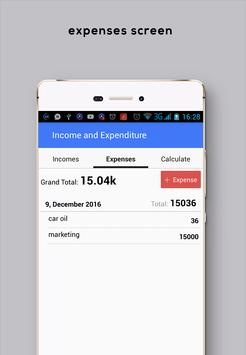 income and expense calculator apk download free tools app for