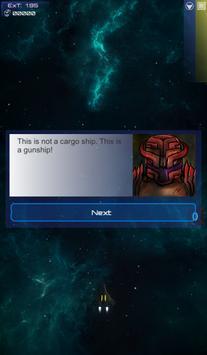Galaxy Attack screenshot 1