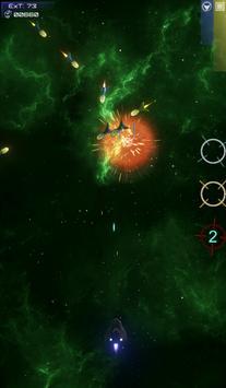 Galaxy Attack screenshot 2