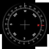 Exact Digital Led Compass icon