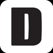 Dazed biểu tượng