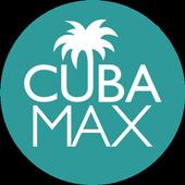 Cubamax icon