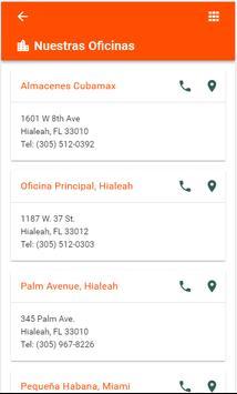 Cubamax screenshot 3