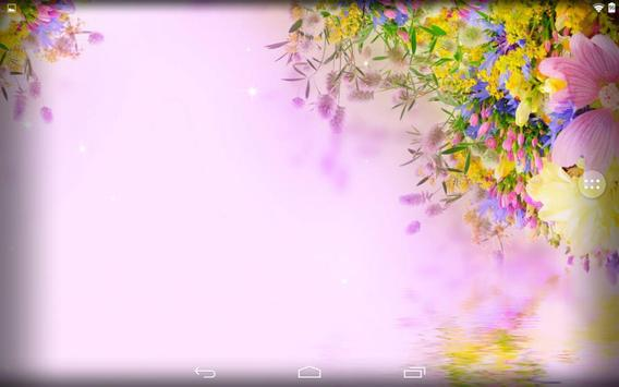Flowers apk screenshot