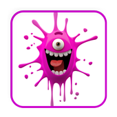 Fun with monsters icon