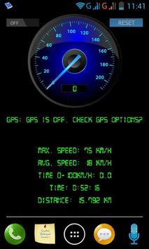 Speedometer apk screenshot