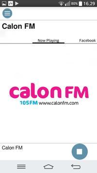 Calon FM screenshot 1