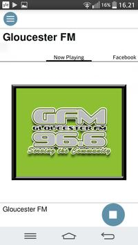 GFM 96.6 screenshot 1