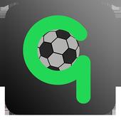 Goal News icon