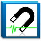 Magnetic Sensor icon