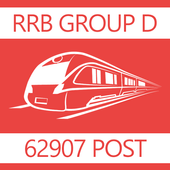 RRB Group D Exam icon