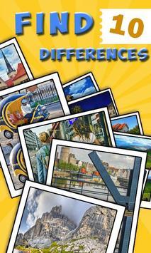 Find The Difference 37 Ekran Görüntüsü 1