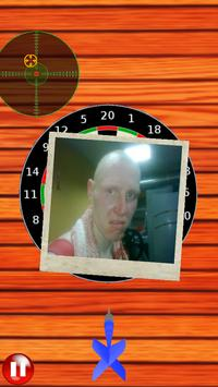 Darts + Photo apk screenshot