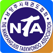 남양주시 태권도협회 icon