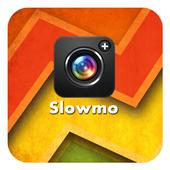 SlowMo - 1000fps Slow Motion icon