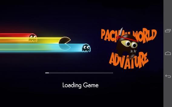 Jumper World Adventure screenshot 5