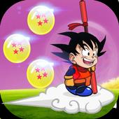 Dragon Z Sangohan icon