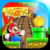 Victo's Jump - jungle adventure - super  Monkey's icon