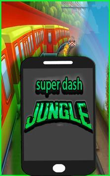 Victo's Jump - jungle adventure - super  Monkey's screenshot 3