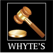 Whyte's Auctioneers icon