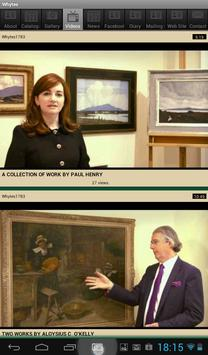 Whyte's Auctioneers screenshot 13