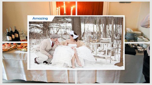 wedding on a budget apk screenshot