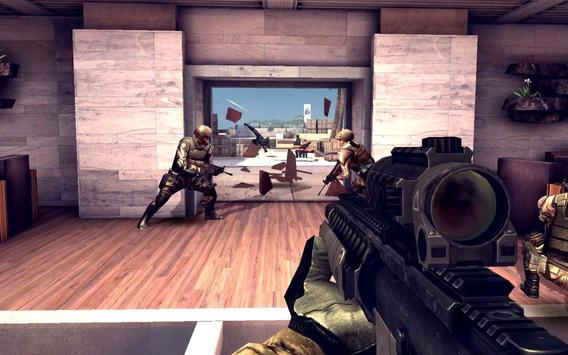 Guide Modern Combat 4: Zero Hour apk screenshot