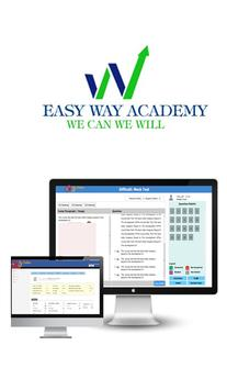 Easy Way Academy poster
