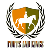 Kings And Forts icon