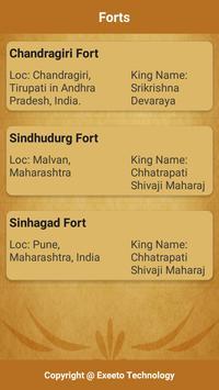 Kings And Forts apk screenshot