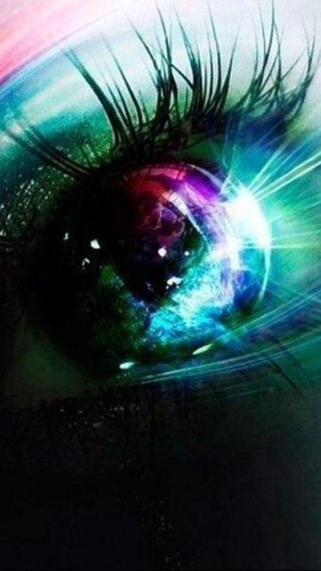 Beautiful Eyes HD Wallpaper poster ...