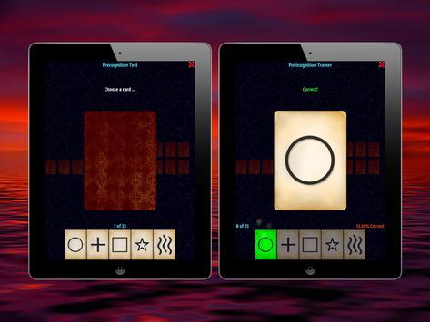 Zener ESP screenshot 2