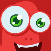 Mini Monster - Rush For Cake icon