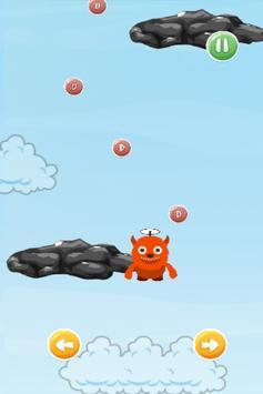 Mini Monster - Rush For Cake apk screenshot