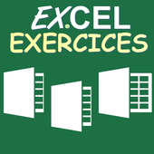 Exercices Excel icon