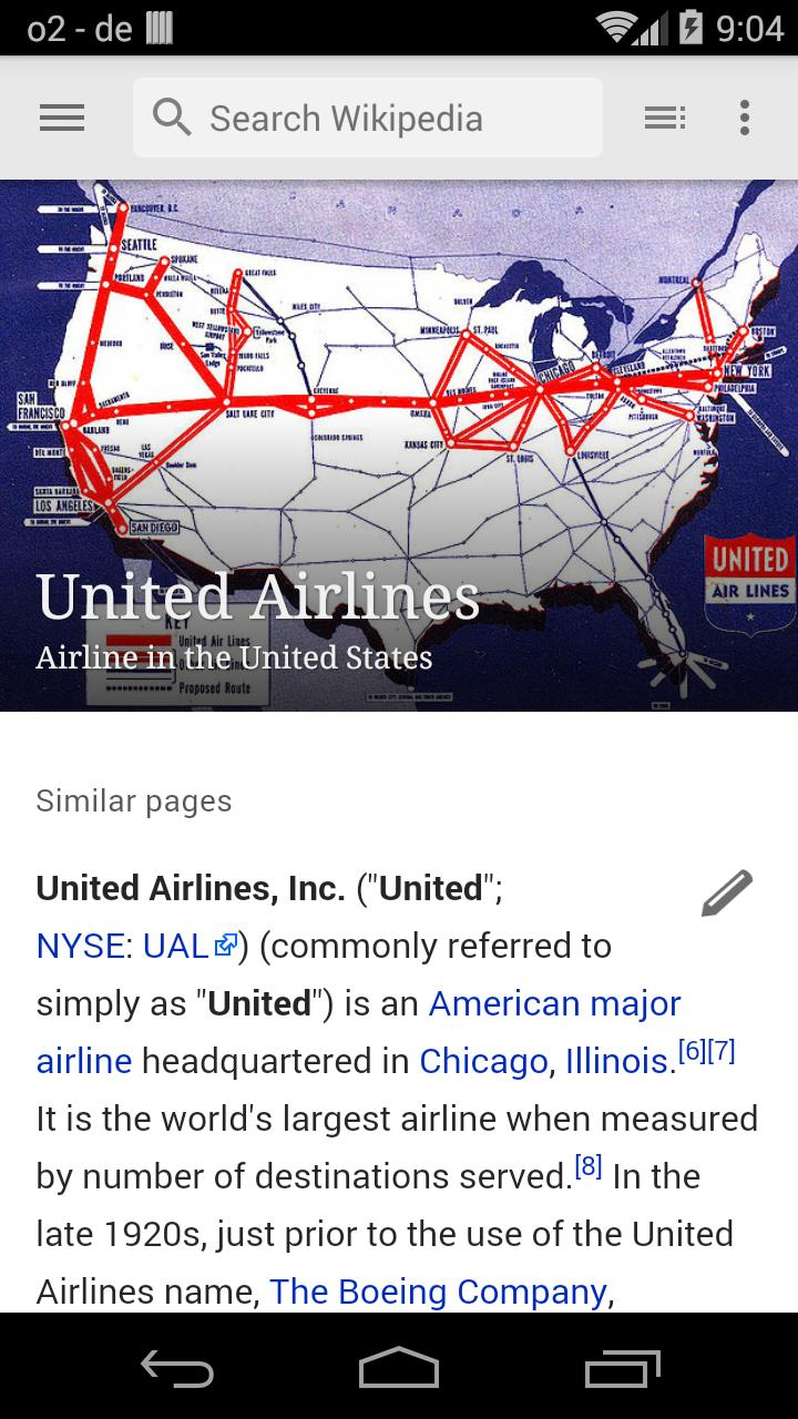 Airline Code IATA ICAO for Android - APK Download