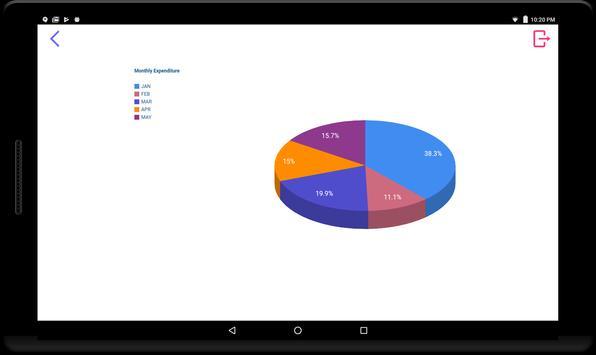 Chart Maker -  Graph Builder screenshot 4